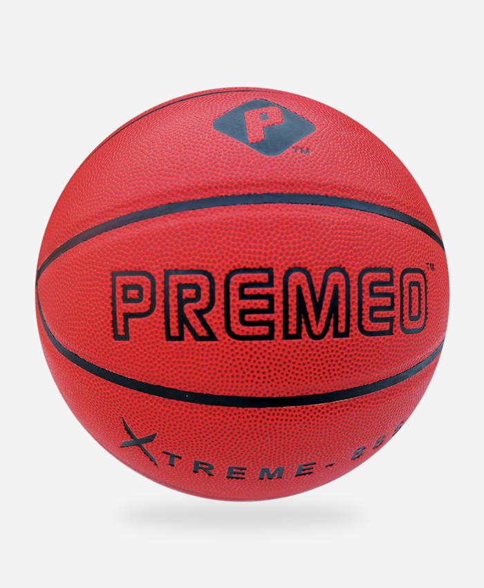 PU Laminated Basketball