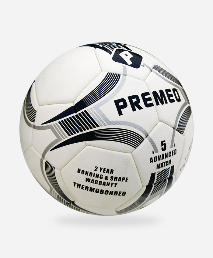 Thermobonded Advance Match Soccer Ball