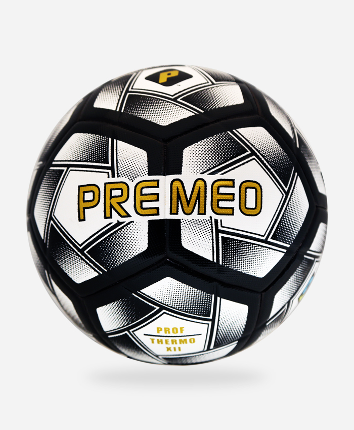 Thermobonded Prof-XII Match Soccer Ball
