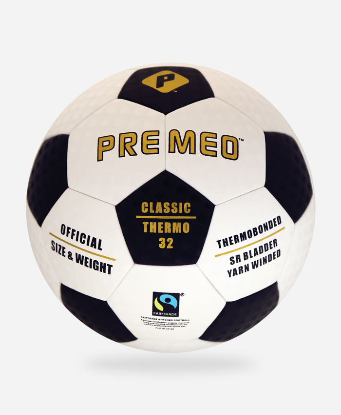 Classic Thermo Soccer Ball