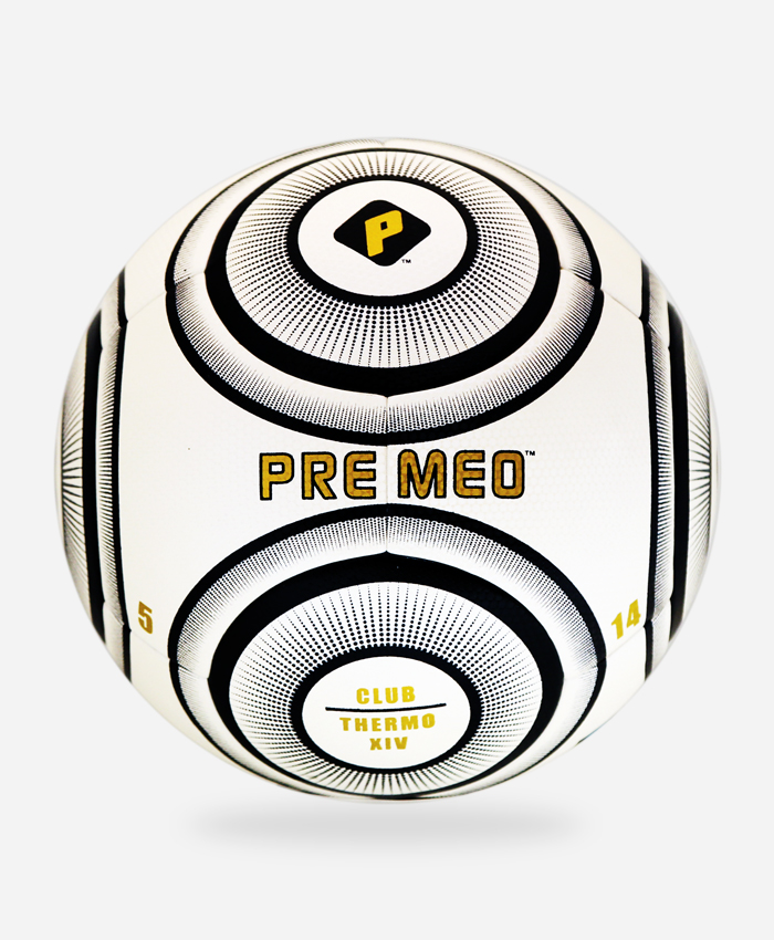Club Thermo Soccer Ball